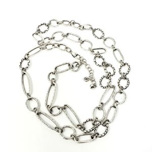 Brighton Long Chain Link Necklace
